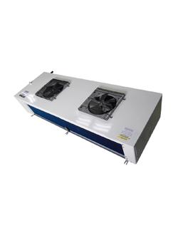 Center Mount Evaporator (Low Velocity)